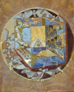 Le ressuscité envoie ses disciples en mission, Béatrice Signorelli