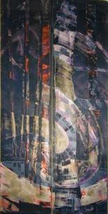 Forêt d'errances 2, Béatrice Signorelli & Etienne Voulhoux